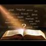 """Odpowiedzi ze Słowa Bożego:  1. Co to znaczy, że """"nadchodzi godzina i że już teraz jest kiedy prawdziwi czciciele będą oddawali cześc w duchu i w prawdzie """"? 2. Co to znaczy że Bóg """"otworzył ich serca, by zważali na Słowo Boże""""?"""